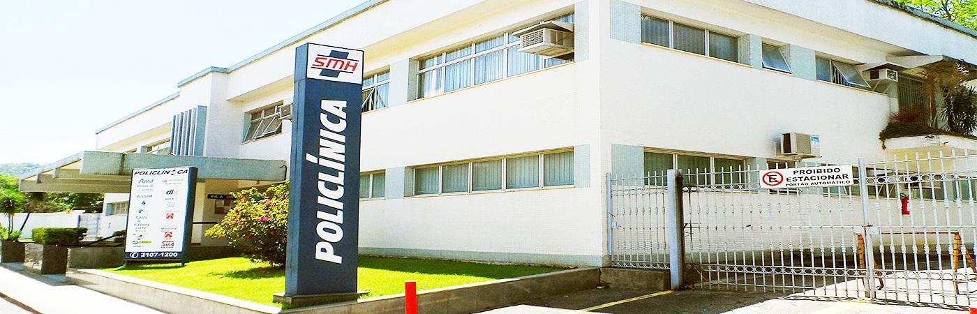 POLICLÍNICA DE XERÉM