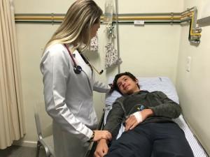 atendimento pediatria SMH