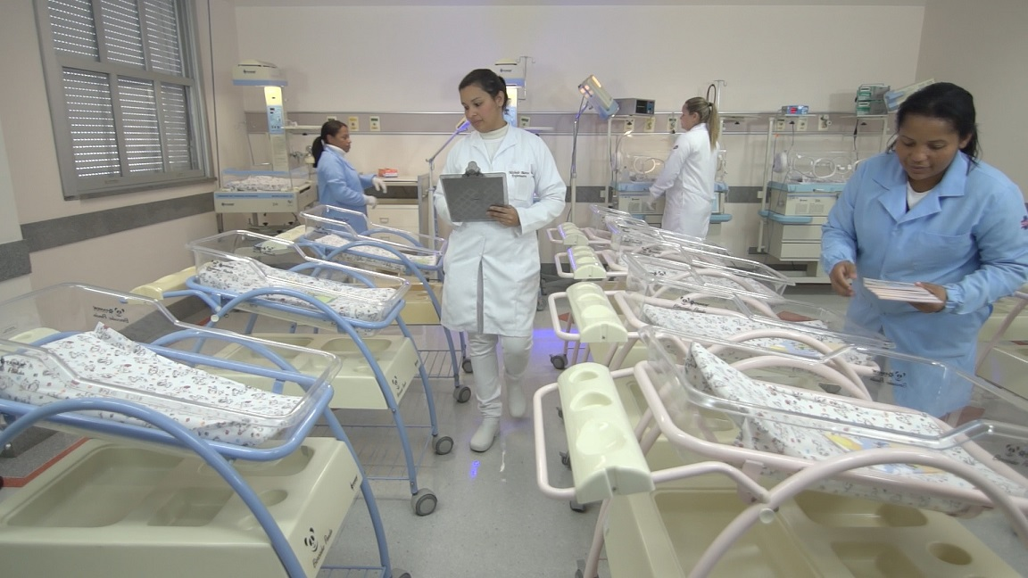 Maternidade Hospital SMH Petrópolis 2mb