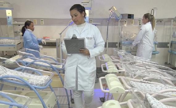 Maternidade Hospital SMH Petrópolis home