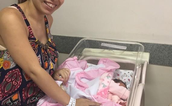 Maternidade SMH - Mariana Cardoso