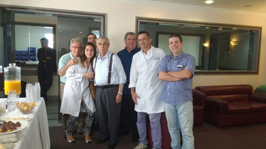 SMH Petrópolis, médico, Dia do Médico,