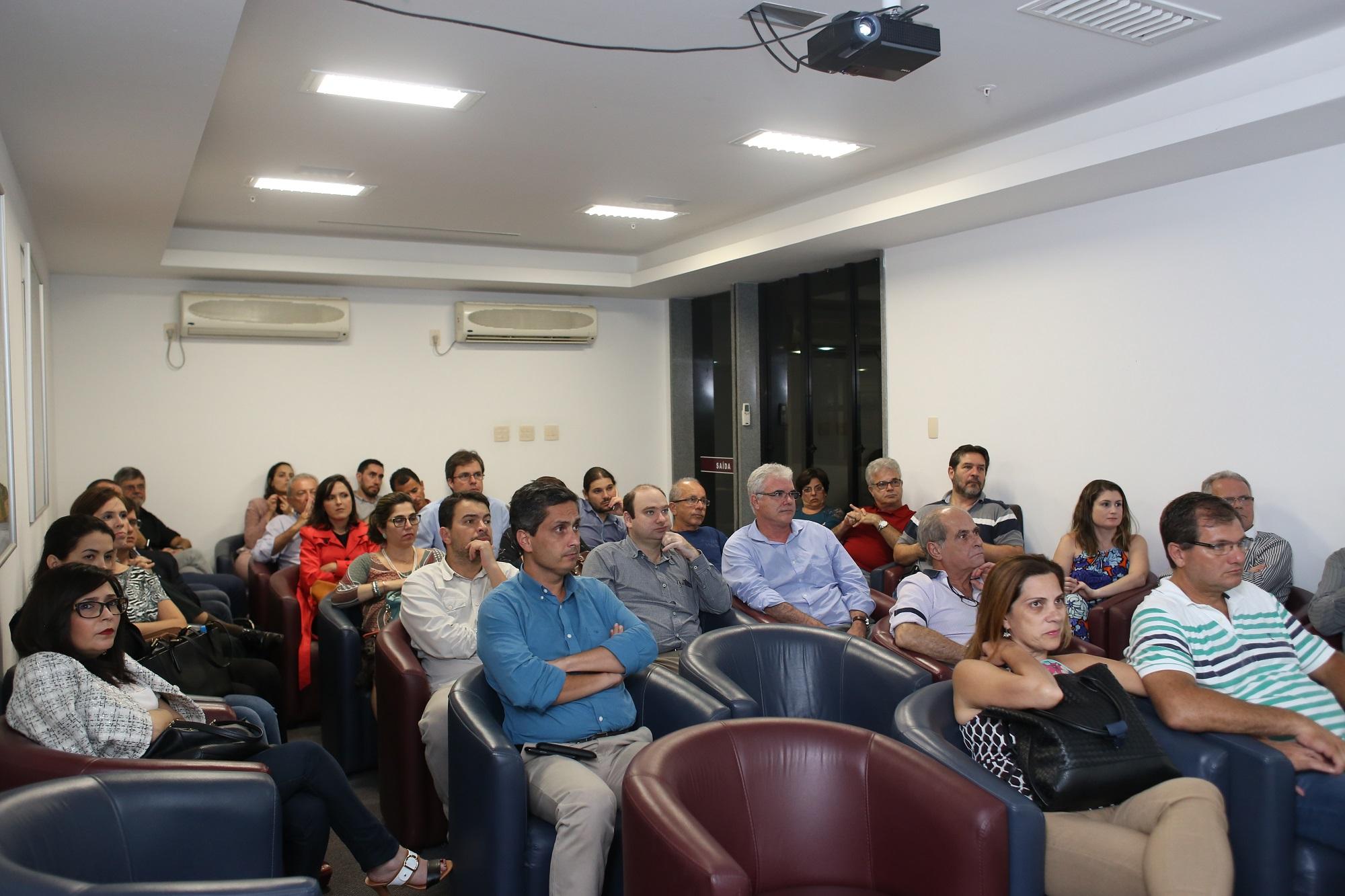 cardiologia SMH Petrópolis encontro especialistas 2